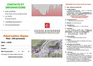 Bulletin d'inscription 15° Ronde coureurs2